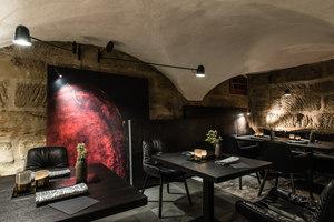 Restaurant Sosein | Heroldsberg | Herstellerreferenzen | Freifrau Sitzmöbelmanufaktur