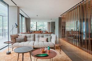 Hotel Sereno | Hotel interiors | Patricia Urquiola