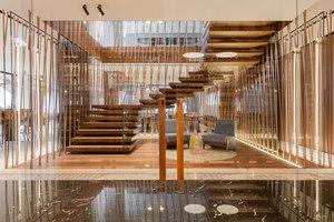 Hotel Sereno | Hotel-Interieurs | Patricia Urquiola