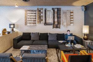 Ace Hotel | Hotel-Interieurs | Universal Design Studio