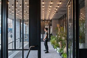 Ace Hotel | Intérieurs d'hôtel | Universal Design Studio