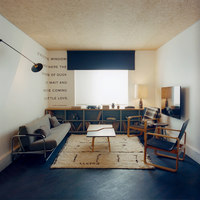 Ace Hotel | Alberghi - Interni | Universal Design Studio