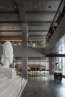 At Six Hotel | Hotel-Interieurs | Universal Design Studio