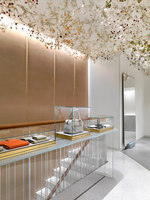 J&M Davidson | Shop interiors | Universal Design Studio