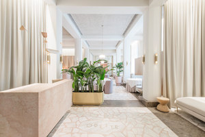 Odette | Restaurant interiors | Universal Design Studio