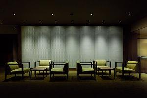 Hakuunsou | Alberghi - Interni | Makoto Yamaguchi Design
