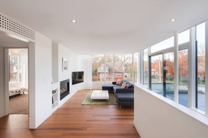 Hambley House | Case unifamiliari | DPAI Architecture