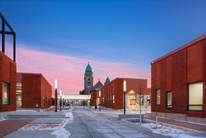 Henderson-Hopkins School | Scuole | ROGERS PARTNERS Architects+Urban Designers