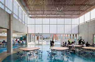 Henderson-Hopkins School | Schools | ROGERS PARTNERS Architects+Urban Designers