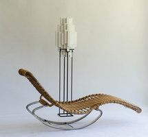 TMS 360S | Standing Lamp | Prototypes | Tom Strala