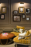 The Principal Edinburgh Charlotte Square | Hotel interiors | Goddard Littlefair
