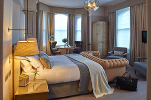 The Principal York | Hotel interiors | Goddard Littlefair