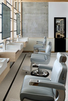 Akin Barber & Shop | Negozi - Interni | Anarchitect