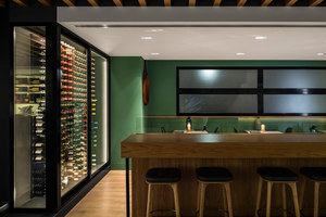 Cocktail Kitchen | Bar - Interni | Anarchitect