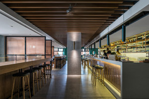 Cocktail Kitchen | Bar-Interieurs | Anarchitect