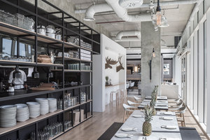 No.57 Cafe | Caffetterie - Interni | Anarchitect