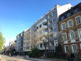Mehrfamilienhaus Dornacherstrasse 163 | Manufacturer references | talsee