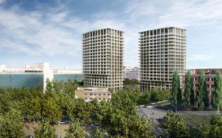 The Metropolitans Zürich | Herstellerreferenzen | Talsee reference projects