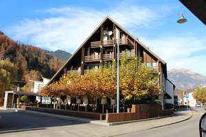 Hotel Krone****, Sarnen | Manufacturer references | Talsee reference projects