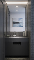 Main Tower, öffentliche Toiletten | Manufacturer references | Talsee reference projects