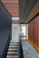 1232 Building | Maisons particulières | Arquea Arquitetos