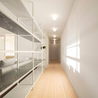 Apartment AMC | Locali abitativi | rar.studio