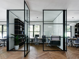 Canopy | Office facilities | Canopy Project