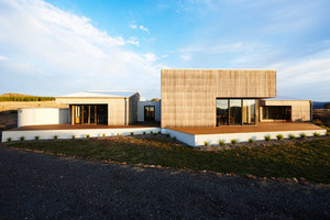 Archer Family Residence | Detached houses | Kuhnellco architecture