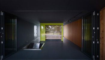 Cmyk House | Case bifamiliari | MCKNHM | Mueckenheim Architects