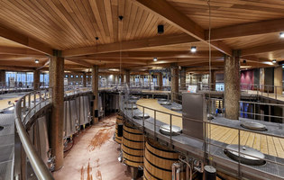 Vinero Winery and Hotel | Hotel interiors | CM Mimarlik