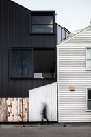 Acute House | Detached houses | OOF! architecture