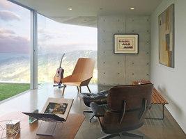 Mulholland Drive Annex | Einfamilienhäuser | a l m project
