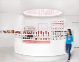 Sprinkles Architecture: Cupcakes & Ice Cream | Negozi | a l m project