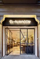 El Almacen | Diseño de restaurantes | Piedra Papel Tijera Interiorismo
