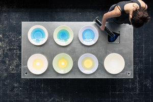 Colour Traces | Prototypes | Studio Rens