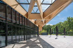 Keukenhof | Manufacturer references | Solarlux reference projects