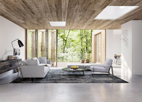 Woodhouse | Manufacturer references | Solarlux