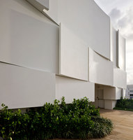 Dior Miami Facade | Negozi | BarbaritoBancel architects