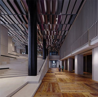 CHAO Hotel | Diseño de hoteles | GD-Lighting Design