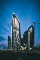 Shenzhen One Excellence | Office buildings | GD-Lighting Design