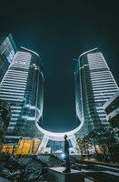 Shenzhen One Excellence | Bürogebäude | GD-Lighting Design