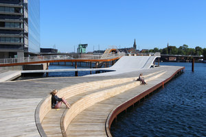 Kalvebod Waves | Infrastructure buildings | Urban Agency