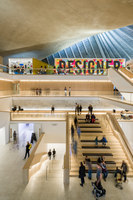 The Design Museum | Museos | John Pawson