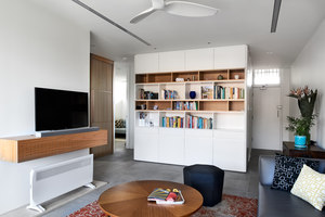 Miller Renovations | Living space | Renjie Teoh Architect