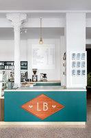 Liebes Bisschen | Caffetterie - Interni | PARAT