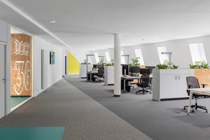 Monday Consulting | Office facilities | PARAT