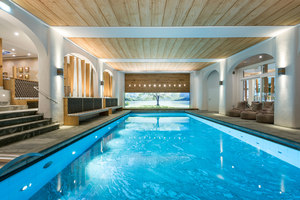 Sonnenalp Resort Spa Golf | Manufacturer references | Koch Membranen reference projects