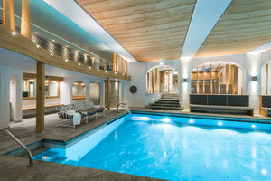 Sonnenalp Resort Spa Golf | Manufacturer references | Koch Membranen