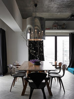 At Will | Living space | Ganna Design