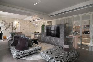 MK Home | Living space | Ganna Design